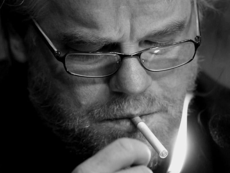 Philip Seymour Hoffman 1967 -2014 (Reuters)
