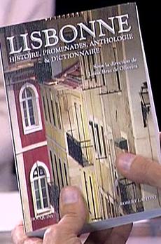 Os livros de Marcelo Rebelo de Sousa «Lisbonne»