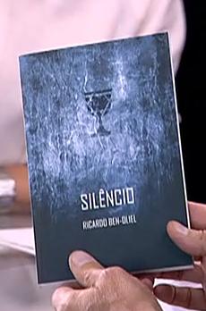Os livros de Marcelo Rebelo de Sousa «Silêncio»