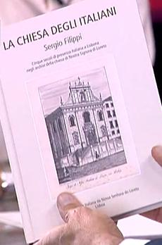 Os livros de Marcelo Rebelo de Sousa «La Chiesa Degli Italiani»