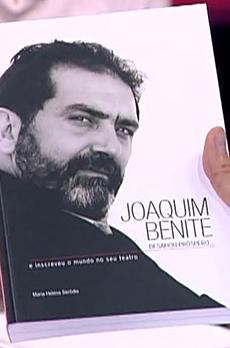 Os livros de Marcelo Rebelo de Sousa «Joaquim Benite»