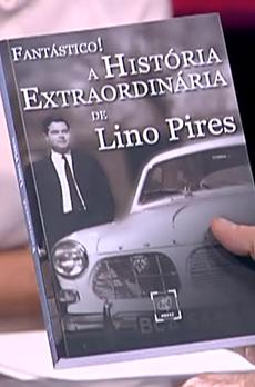 Os livros de Marcelo Rebelo de Sousa «A história extraordinária de Lino Pires»
