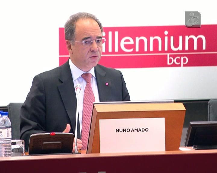 BCP conta não ter prejuízos em 2014