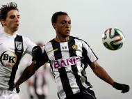 Vitória Guimarães vs Nacional (LUSA)
