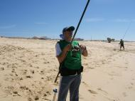 CCP Cavaquense - Albertino Vargues, pesca desportiva de mar