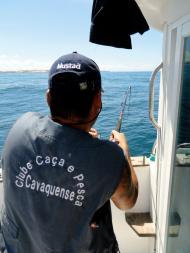 CCP Cavaquense - Pesca desportiva de alto mar