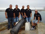 CCP Cavaquense - Equipa de pesca desportiva de alto mar