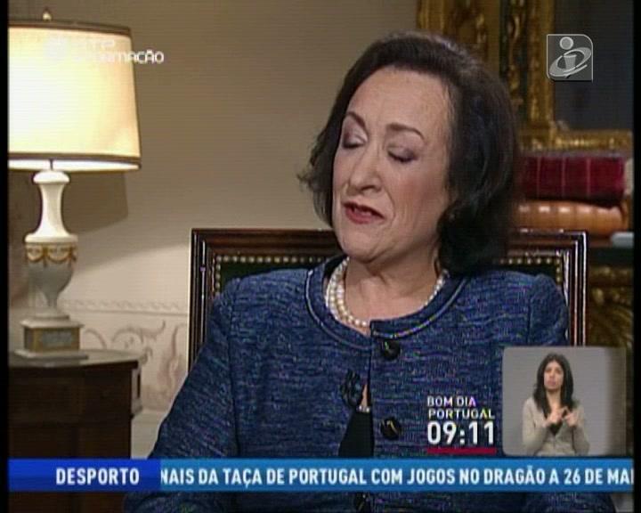 PGR: Miró «não deve sair do património do país»