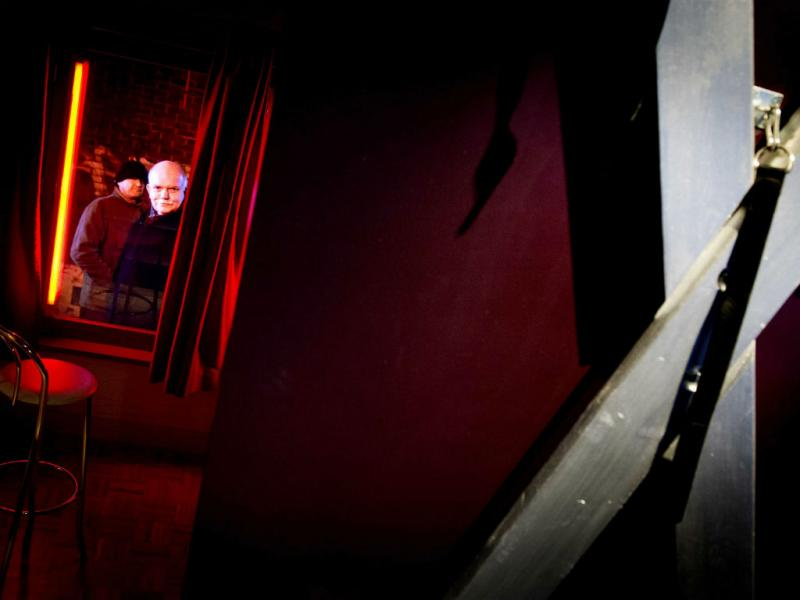 Inaugurado o primeiro Museu da Prostituição no mundo (Lusa/EPA)