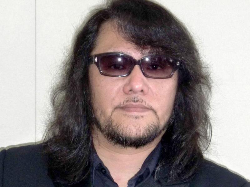 Mamoru Samuragochi (Reuters)