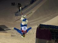 Jogos Olímpicos de inverno estão a começar (REUTERS)