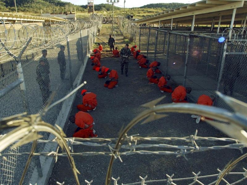 Prisão de Guantanamo (Reuters)