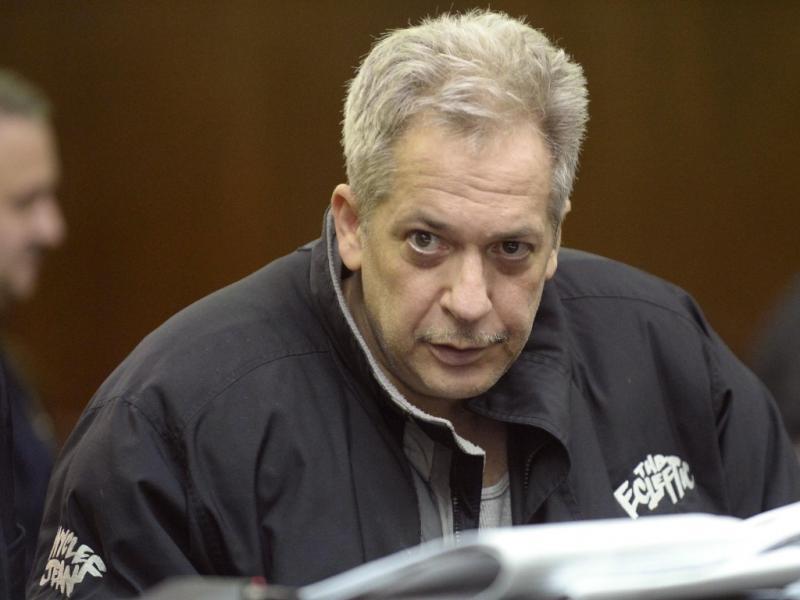 Robert Vineberg seria o alegado «dealer» de Philip Seymour Hoffman (Reuters)