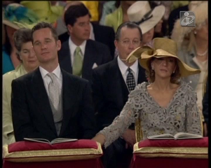 Infanta Cristina responde em tribunal este sábado por fraude fiscal