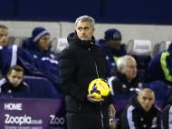 West Bromwich Albion vs Chelsea (REUTERS)