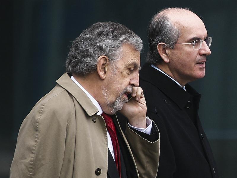 Julgamento BPP (Mário Cruz/ Lusa)