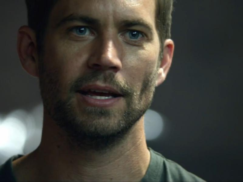 Paul Walker em «Brick Mansions»