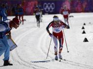 Jogos Olímpicos de Inverno de Sochi 2014 cumprem 1ª semana (REUTERS)