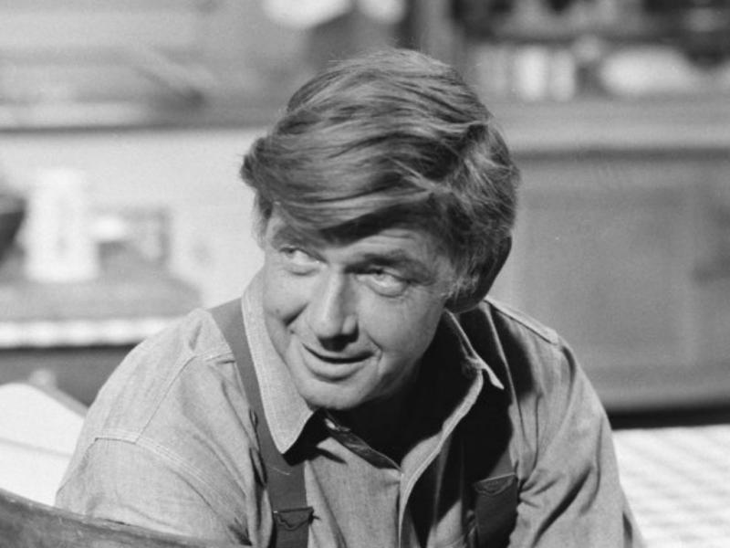 Morreu o ator Ralph Waite, conhecido pelo papel em «The Waltons»