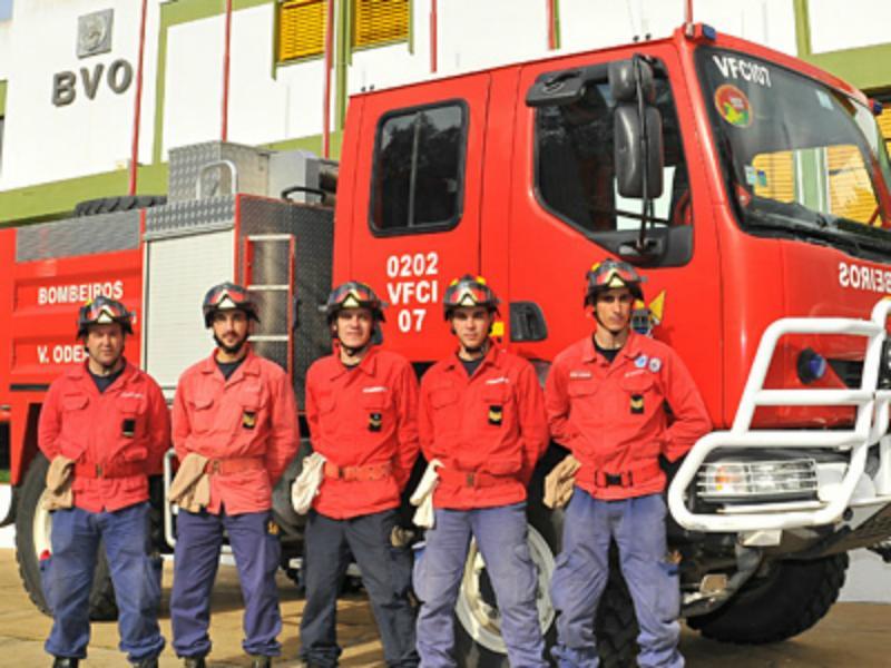 Bombeiros de Odemira com dificuldades de pagar salários