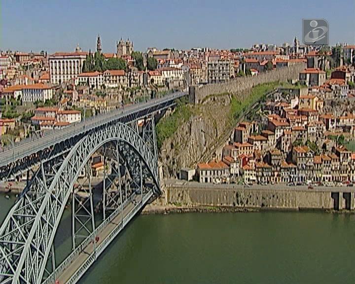 Porto é o melhor destino europeu em 2014