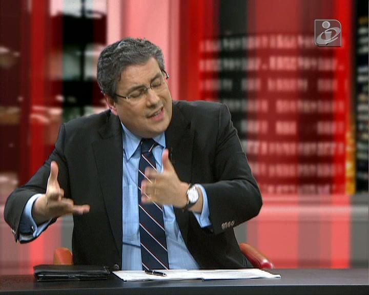 «Liderança de Seguro está enfraquecida»