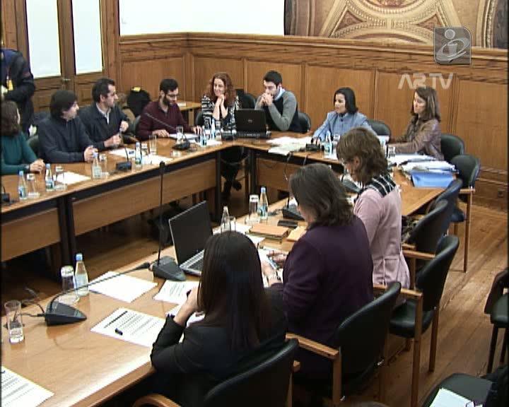 Bolseiros rejeitam novo modelo de investigação implementado pelo Governo