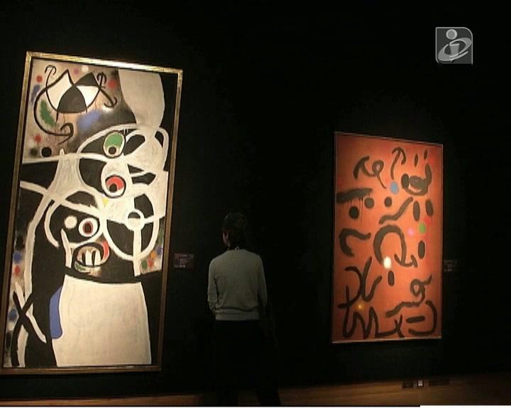 Coleção Miró