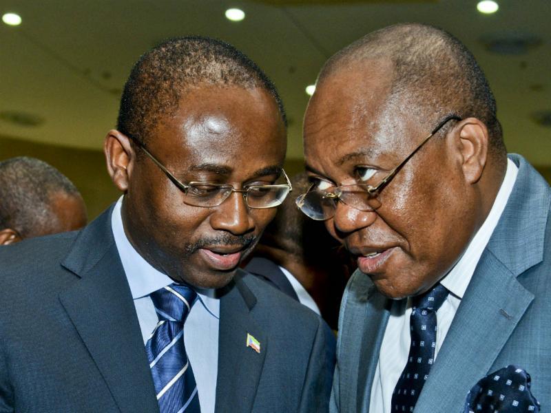 Guiné Equatorial anunciou em Maputo a suspensão da pena de morte