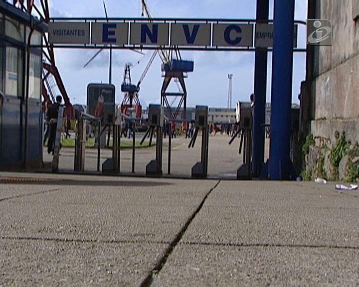 Estaleiros de Viana: 93% dos trabalhadores já rescindiu