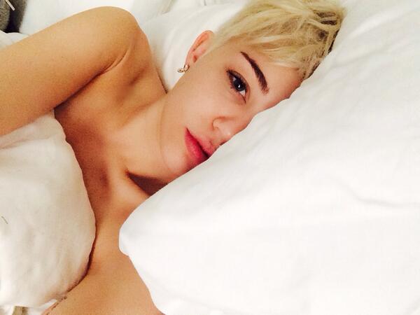 Na cama