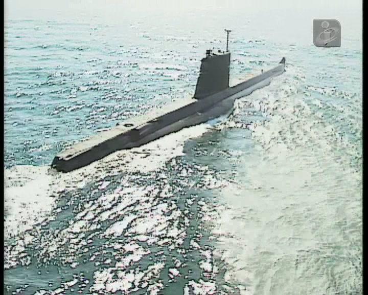 Submarinos: «Quem não deve, não teme», diz PS