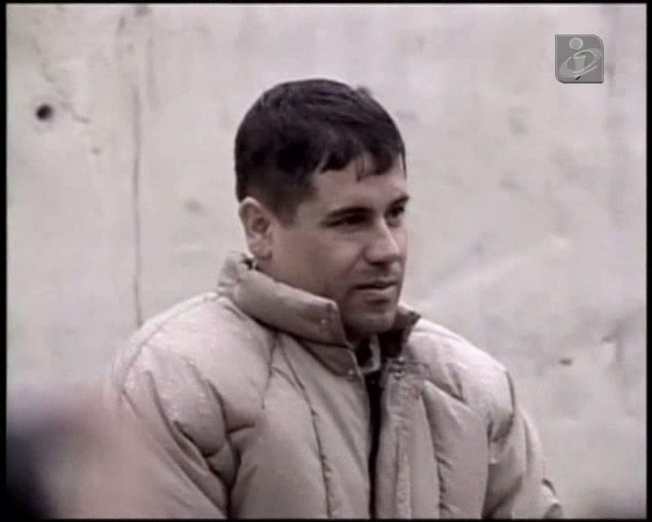 Traficante de droga mexicano preso depois de 13 anos de evasão