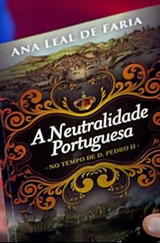 Os livros de Marcelo Rebelo de Sousa «A Neutralidade portuguesa»
