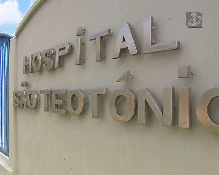 Hospital de S. Teotónio