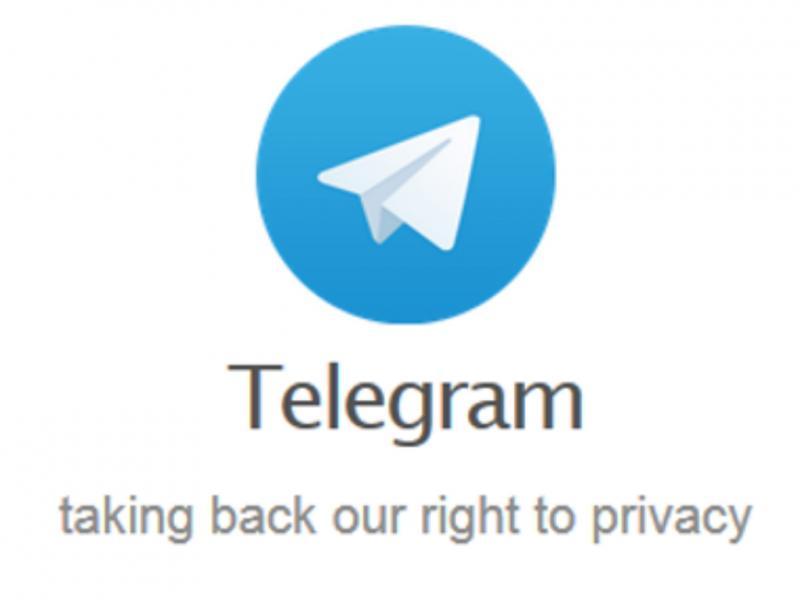 Telegram, a nova sensação