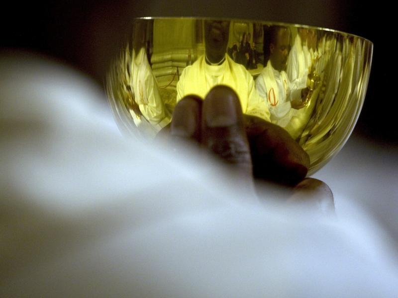 Vaticano consome mais vinho do que qualquer país