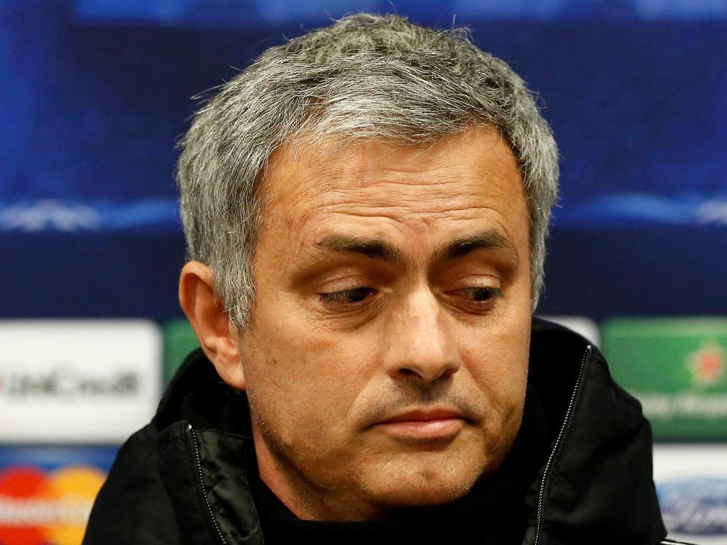 Mourinho Tabela Da Premier League E Falsa Tvi24