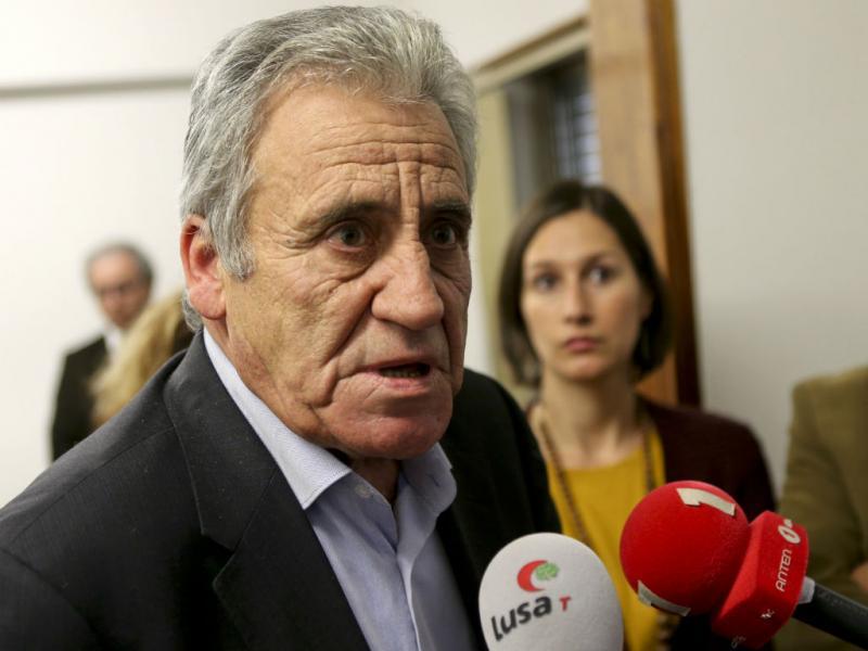 Jerónimo de Sousa (Lusa)