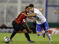 Grémio vence na Libertadores em estilo (Reuters)