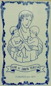 Lar de Santa Teresa
