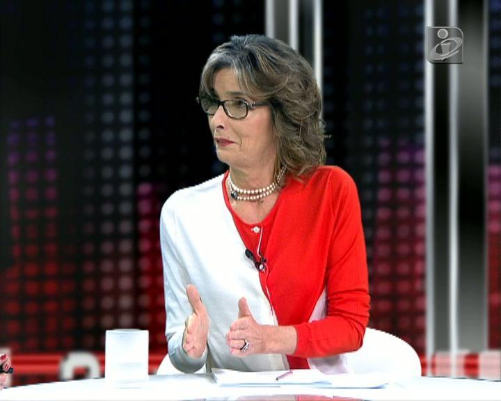 «Saída limpa é loucura»: austeridade «veio para ficar»