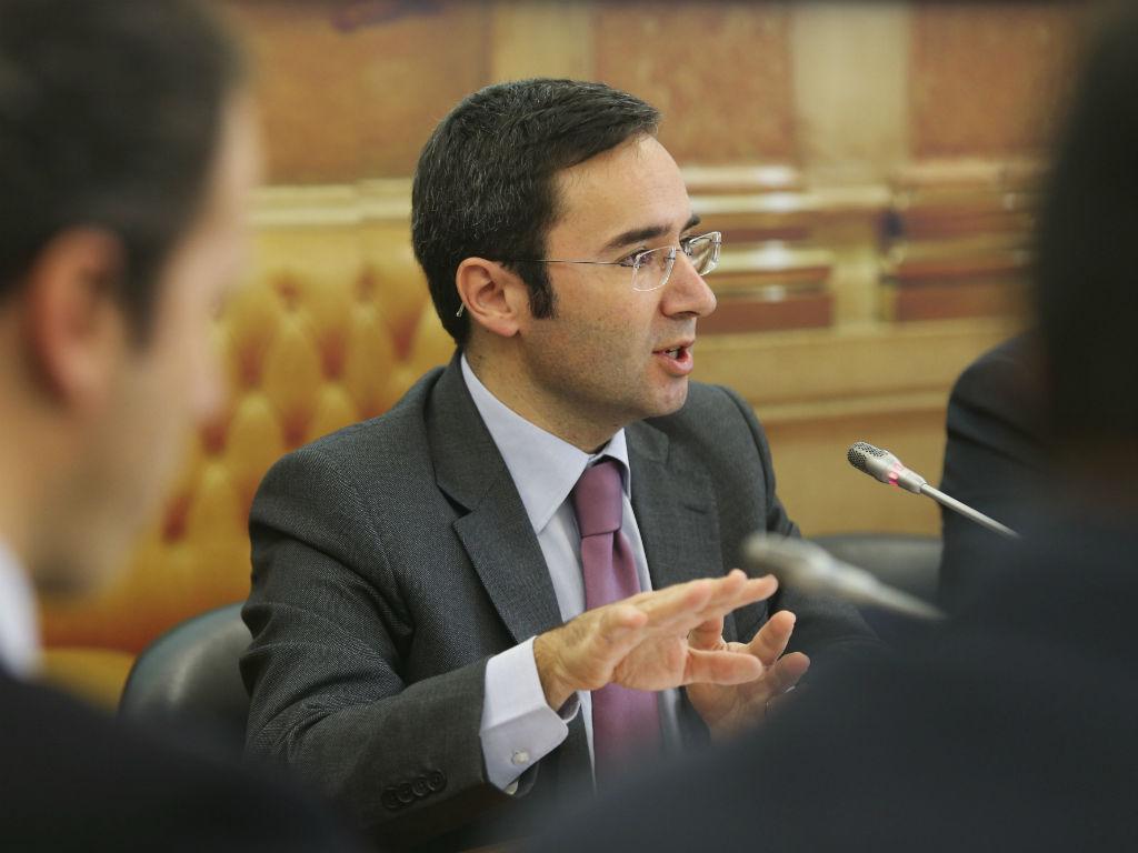 Jorge Moreira da Silva (Lusa)