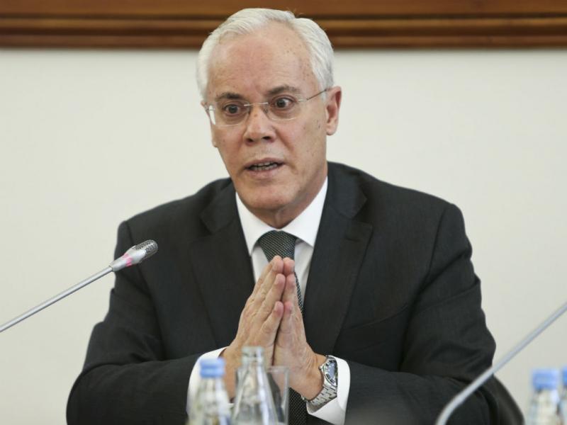 Miguel Macedo (Lusa)