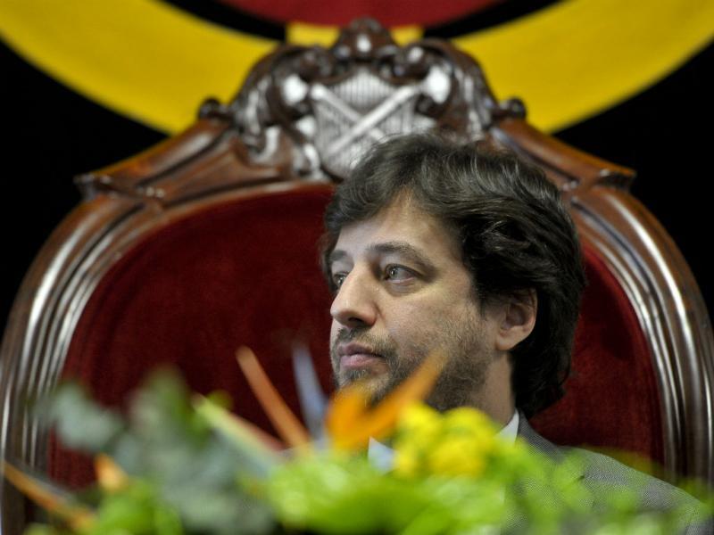 Poiares Maduro (Lusa)