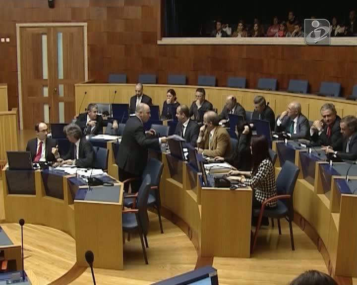 Parlamento regional da Madeira