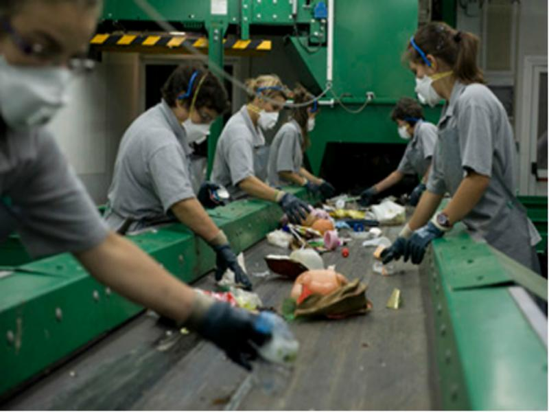 Trabalhadores da empresa Valorsul revoltados com privatização