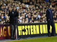 Tottenham vs Dnipro Dnipropetrovs (REUTERS)