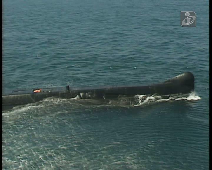 Submarinos: nem todos estão de acordo no PS