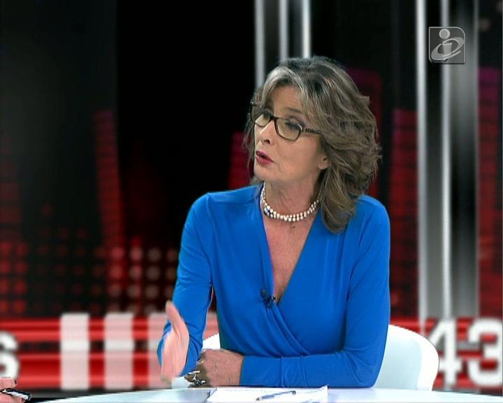 Constança Cunha e Sá: «Para o Governo a austeridade é o único caminho»